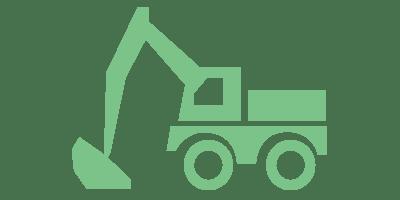 Čistenie DPF filtrov pre pracovné stroje